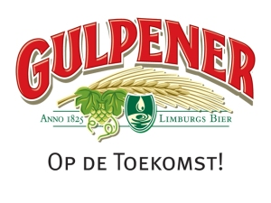 Logo Gulpener bier