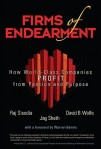 Cover van Firms of Endearment